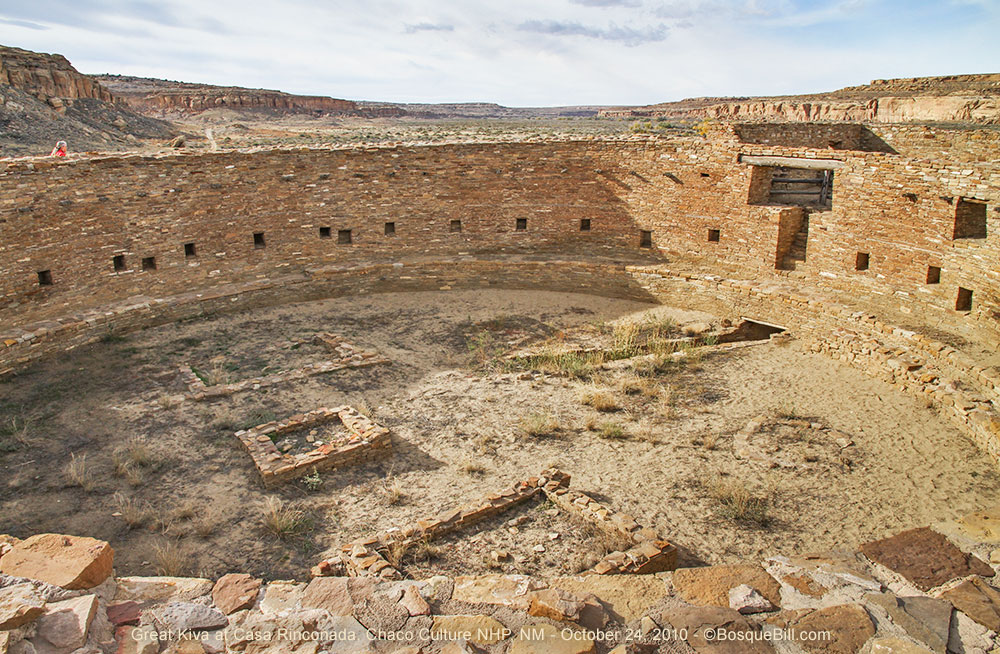 Great Kiva