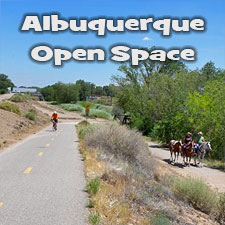 ABQ Open Space